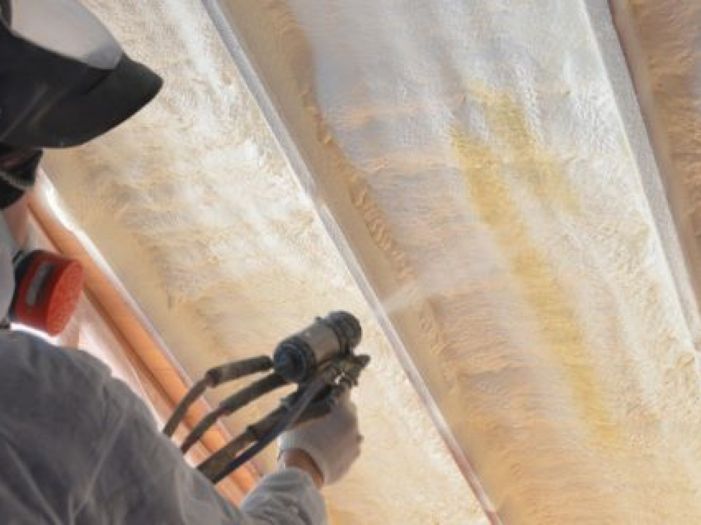 The benefits of insulation